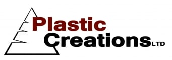 Plastic Creations LTD Logo